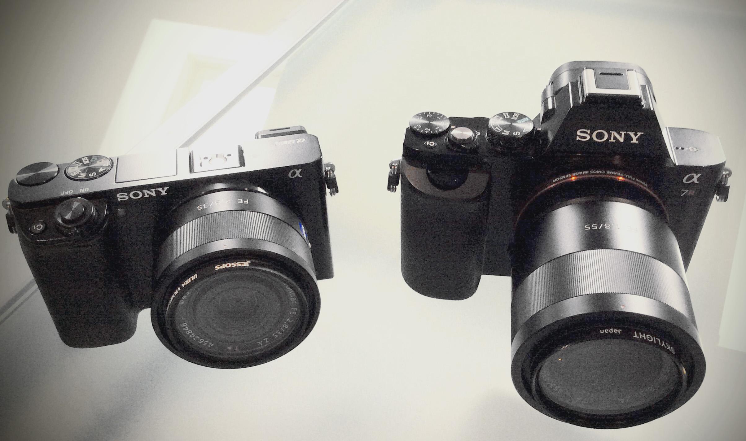 Sony a6000,  Sony FE 35mm f2.8 ZA Carl Zeiss Sonnar T* Lens Sony A7r,Sony SEL55F18Z E-mount Carl Zeiss Full Frame Prime Lens