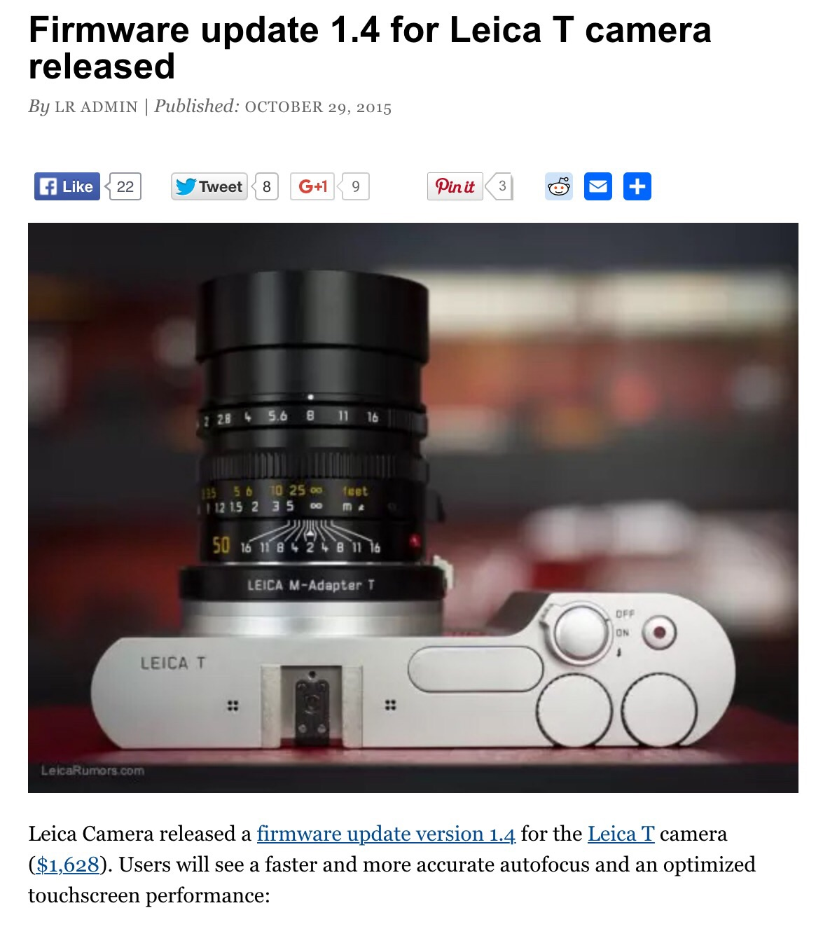 http://leicarumors.com/2015/10/29/firmware-update-1-4-for-leica-t-camera-released.aspx/