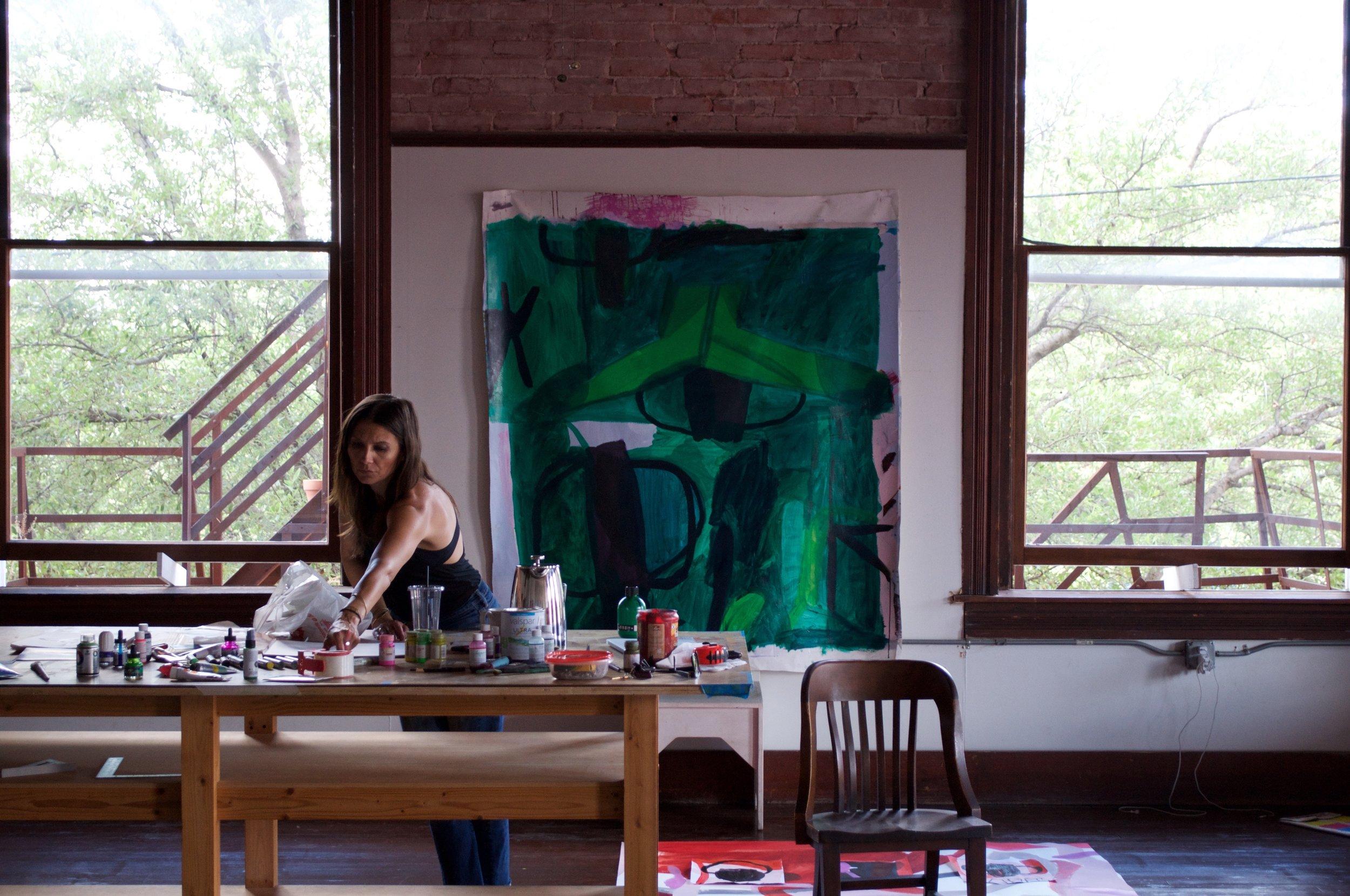 Sarah Boyts Yoder