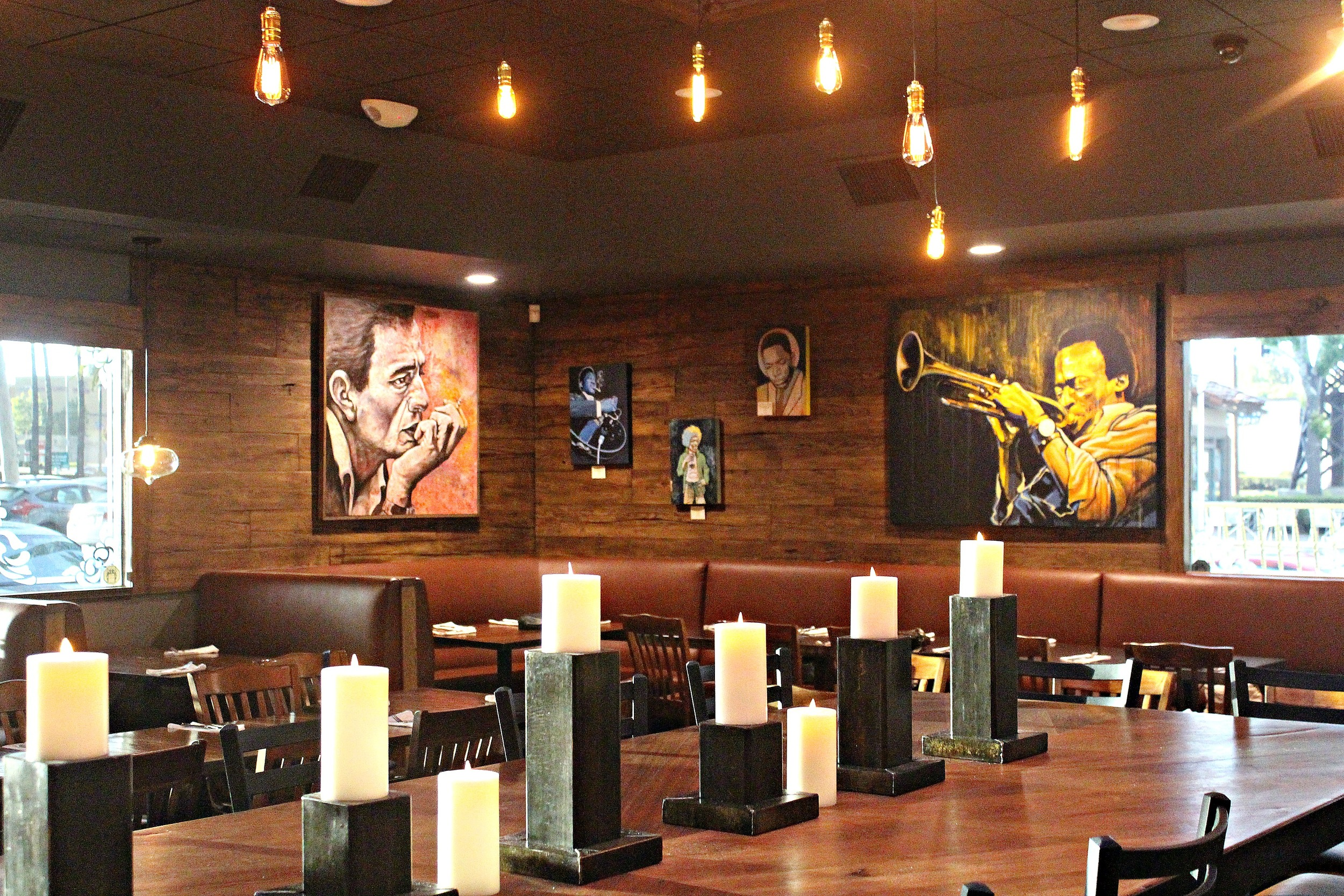 Tempo Urban Kitchen - A real foodie