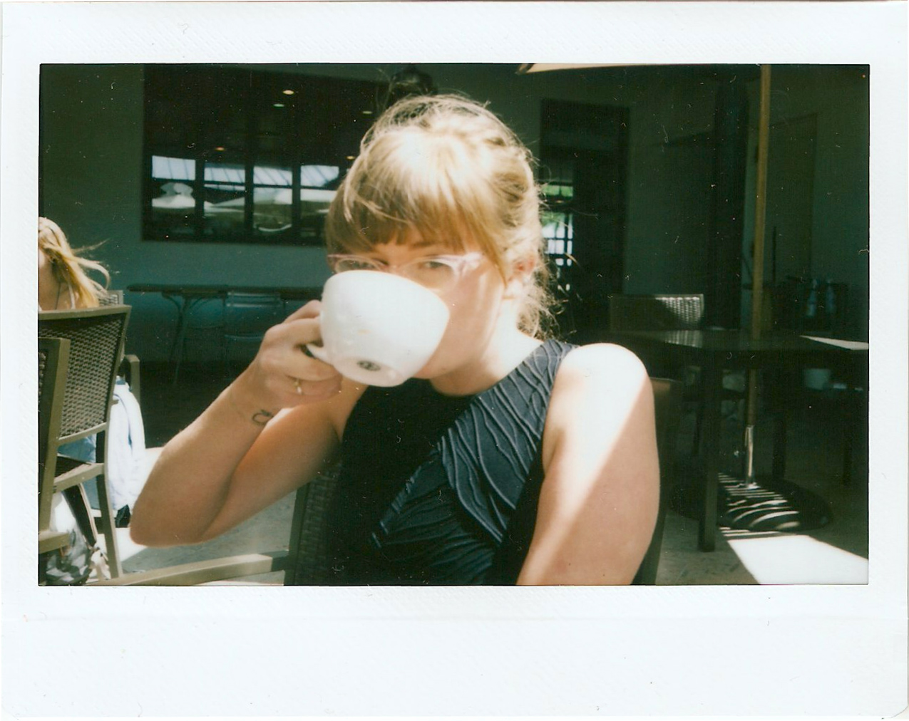 Claire & Coffee