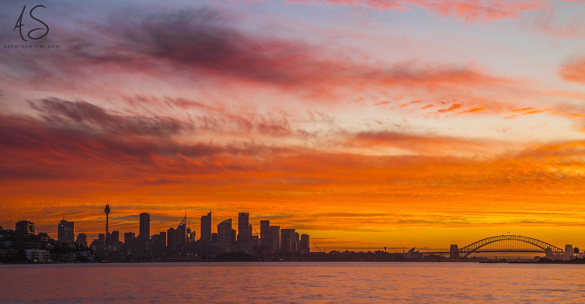 Sydney / 5:03 PM 12 June 2014