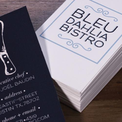 Blue Dahlia Bistro