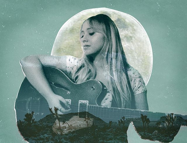 Artwork for the talented @emmacharlesmusic and her new single #scorpio #emmacharlesmusic #folkpop #indiepop