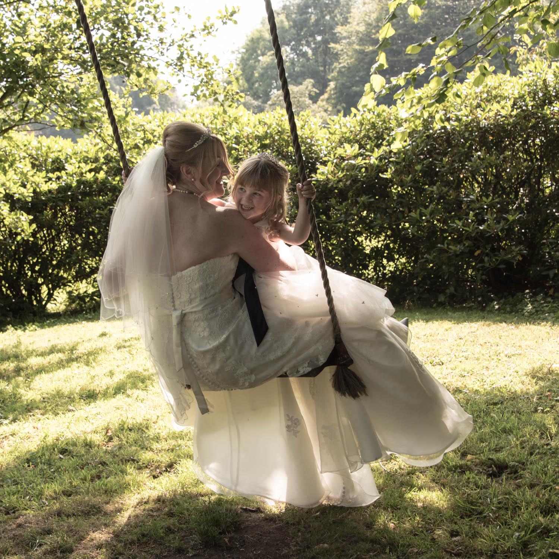 Wedding Photographer Edinburgh - Balbirnie House