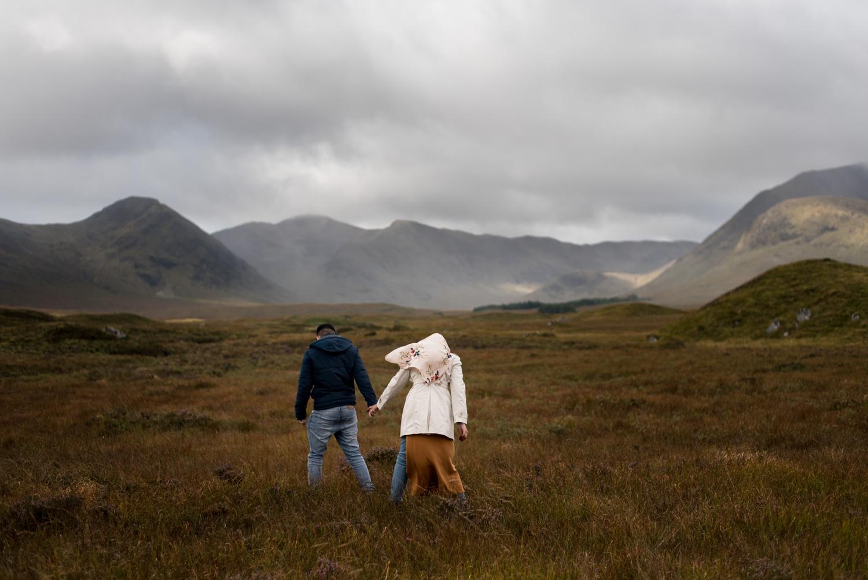 edinburgh photography - the scottish highlands