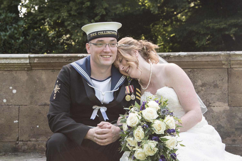 Weddings At Balbirnie House - wedding photography