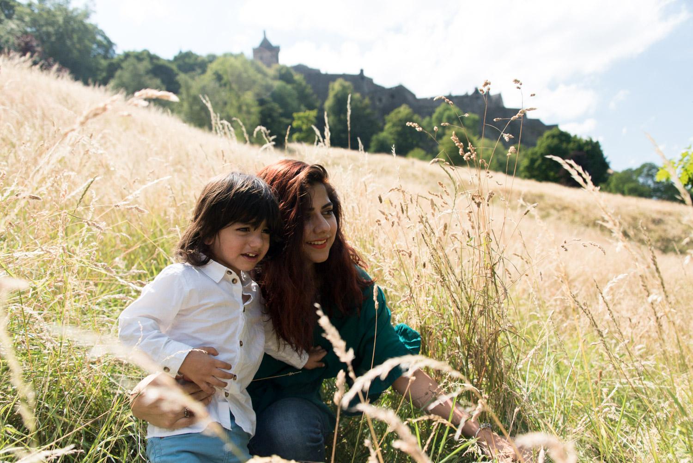 Edinburgh Photography - Edinburgh Castle