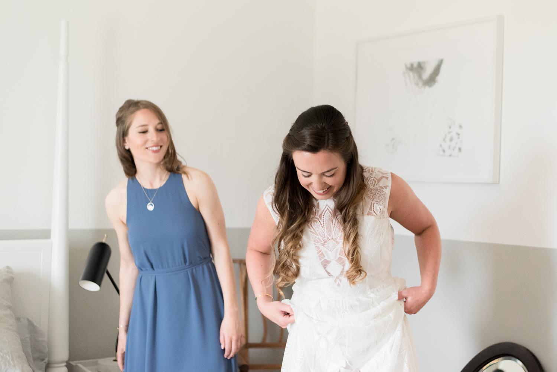 Guardswell Farm - Bridal Preparations 04