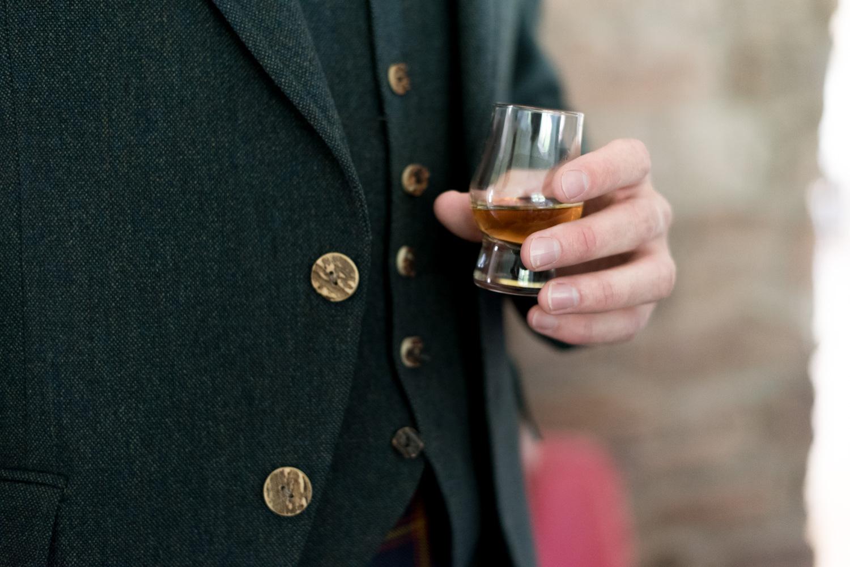 Guardswell Farm - Whisky