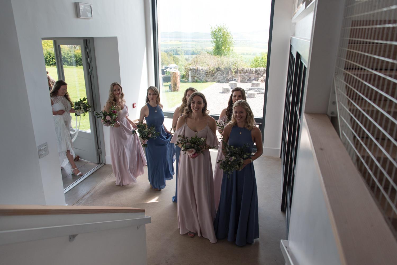 PERTHSHIRE WEDDING, GUARDSWALL FARM140302.jpg