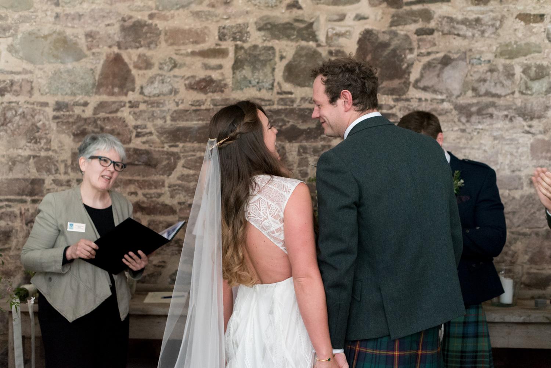 Guardswell Farm - wedding ceremony 05
