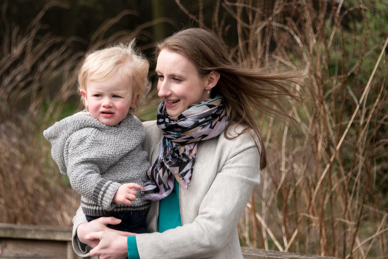 Edinburgh Family Photo Shoot - Inverleith Park 09