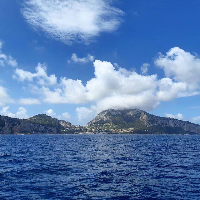 Capri #dolcevita #eastside