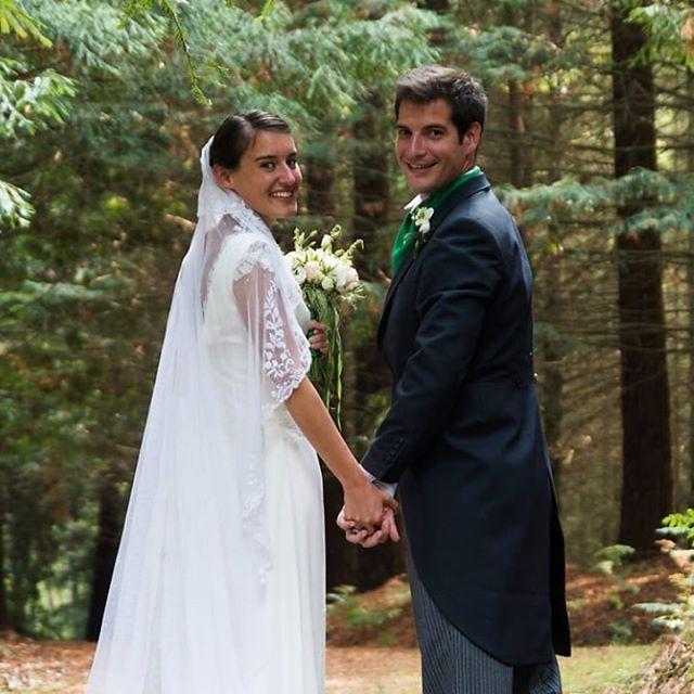 Noces de cuir pour ces deux là. #wedding #weddingphotography #anniversary
