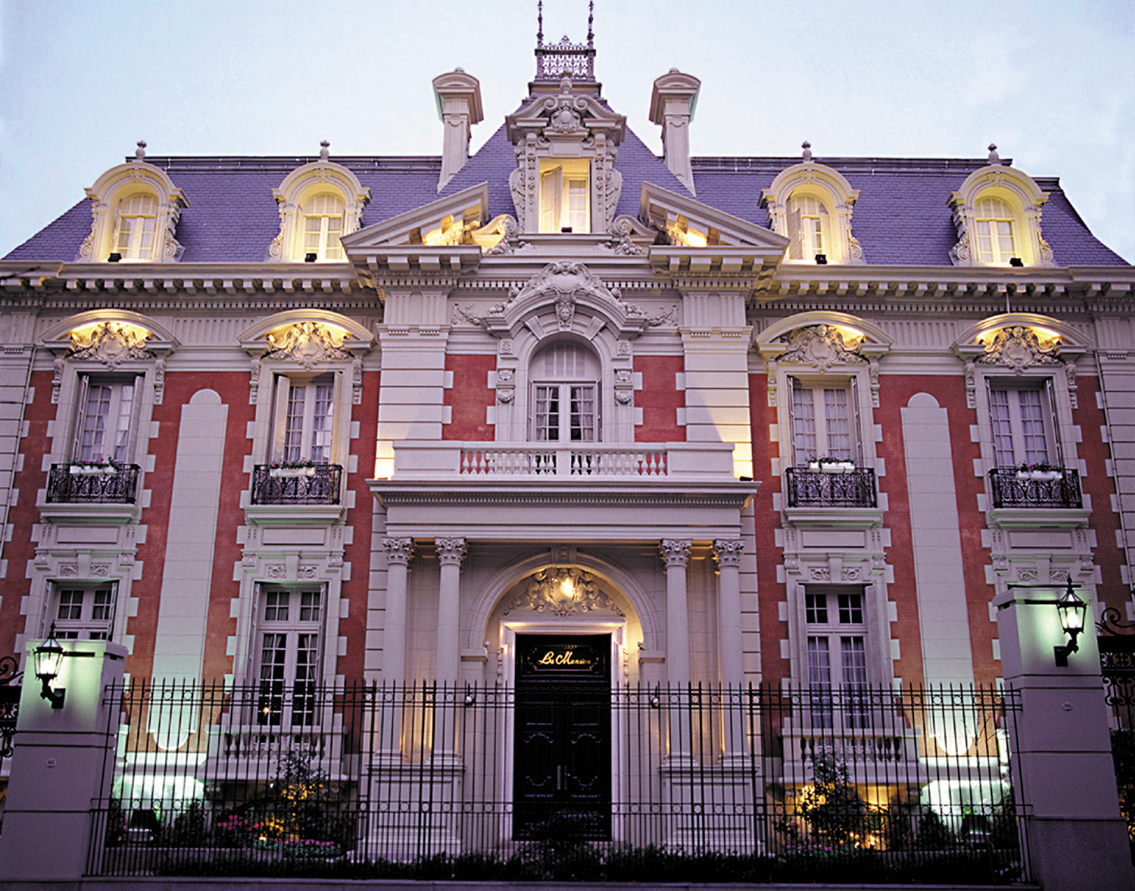 The Four Seasons Buenos Aires