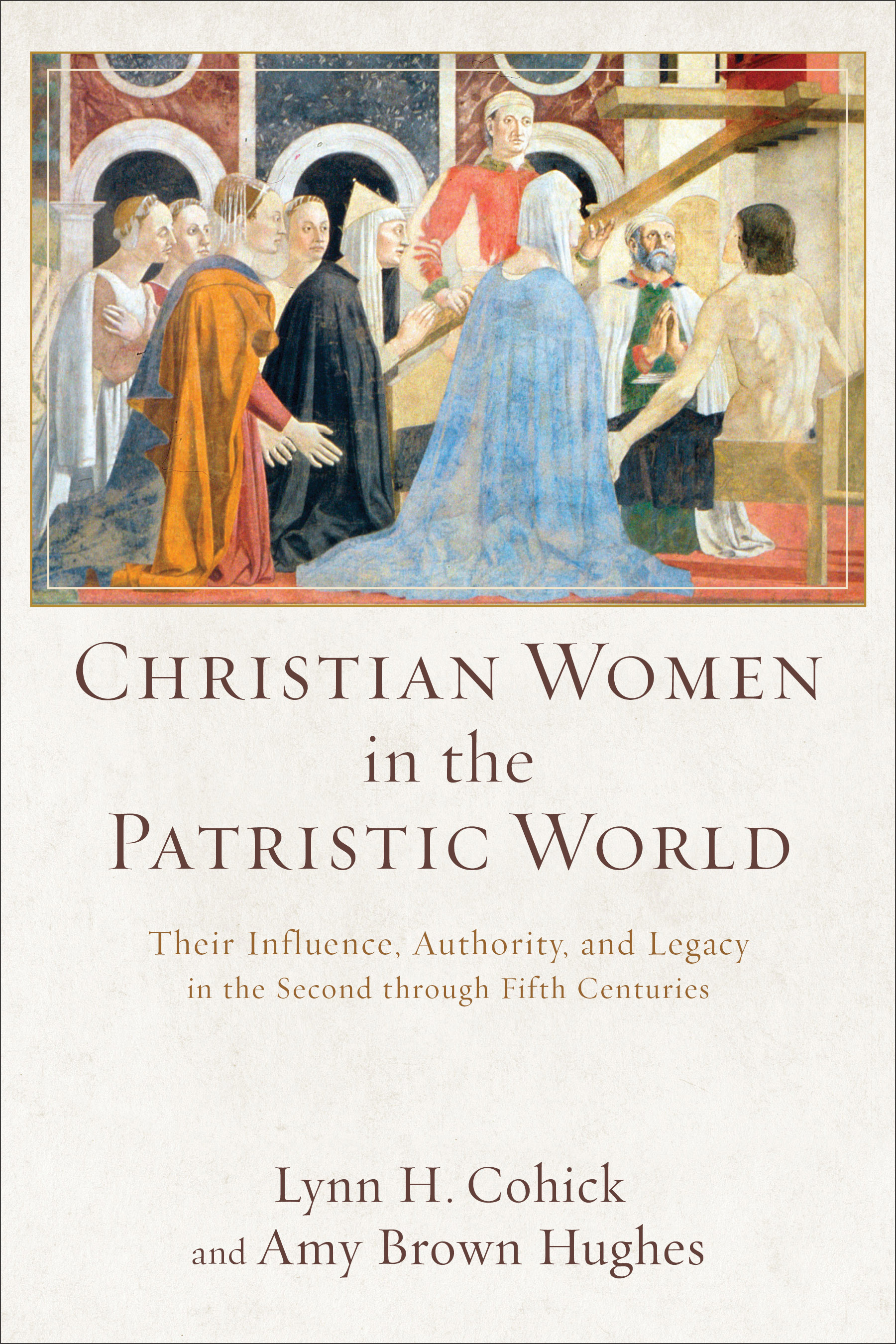 Response... - Christian Women in the Patristic World, Their Influence, Authority, and Legacy in the Second through Fifth Centuries, by Lynn H. Cohick and Amy Brown Hughes, is not an easy read. It is a worthwhile one.