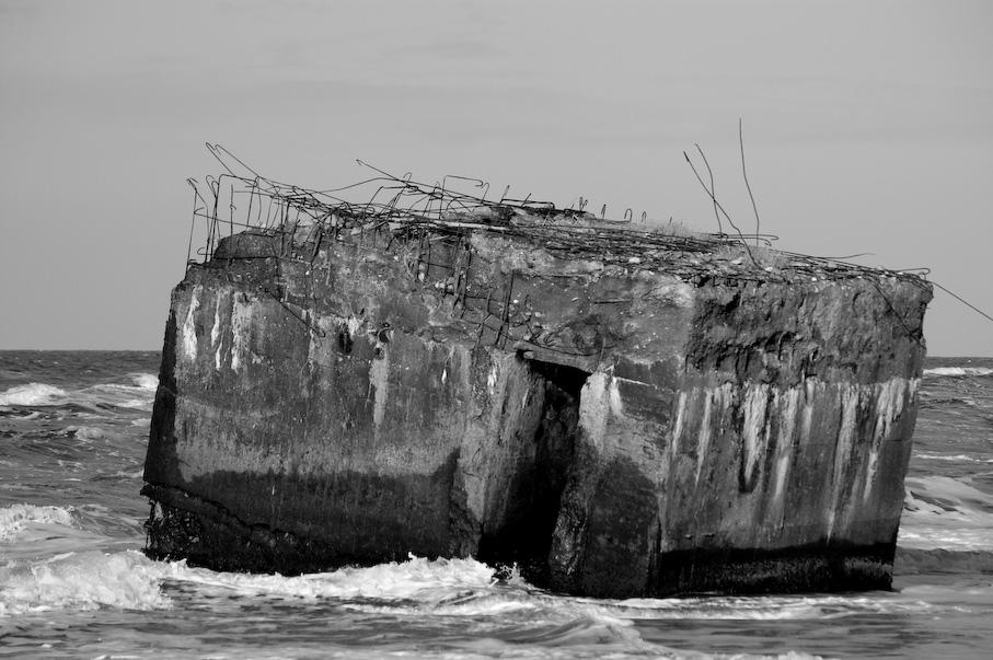 Old Bunker 2