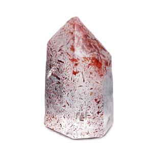 Stone of the Sacred   Boosts self-forgiveness and intuitive power
