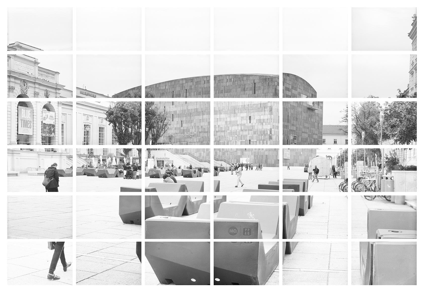 Foto: (c) Zoltan Adorjani // 1 Film 1 Bild -Museumsquartier Wien