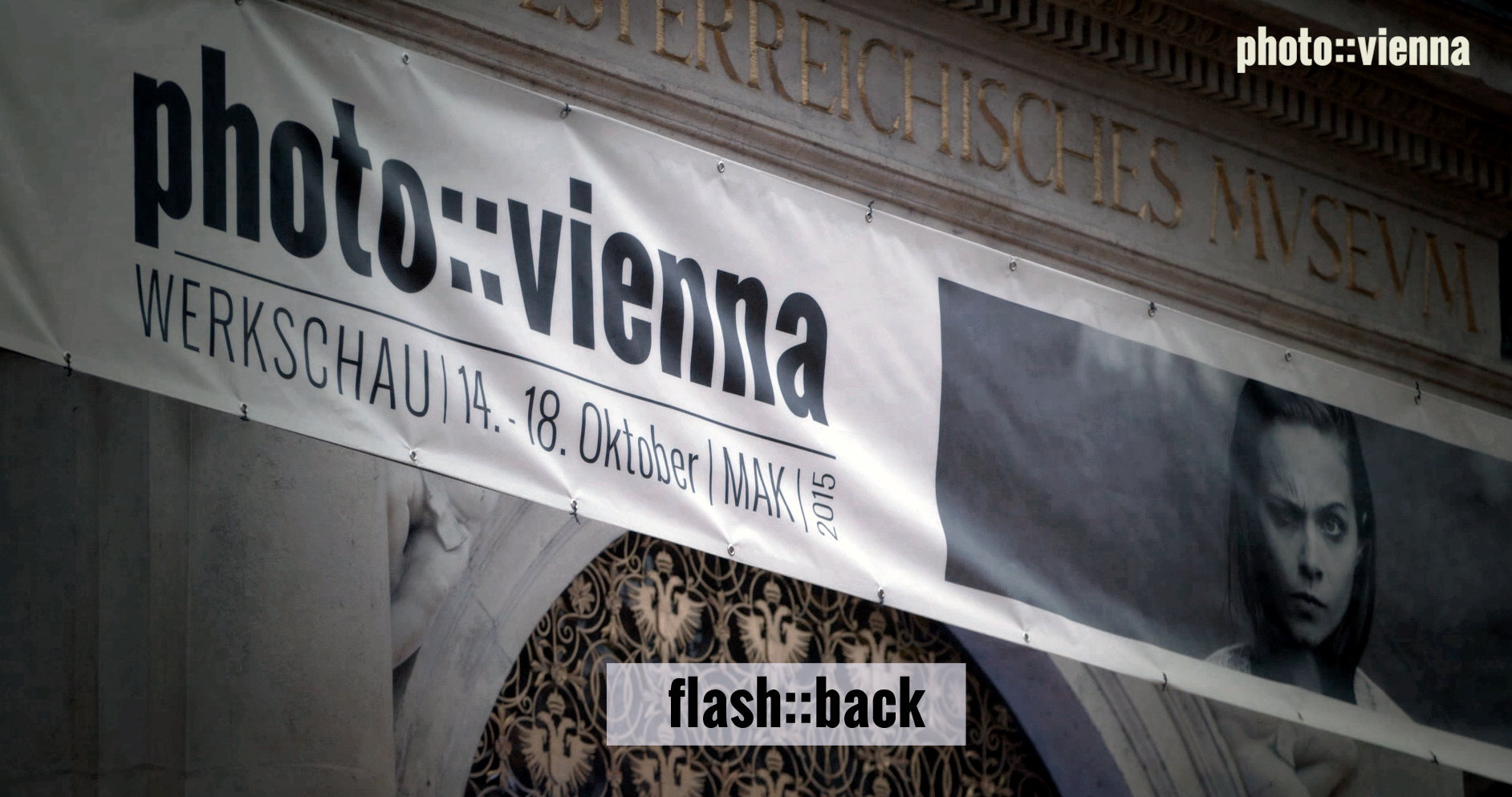 photo::vienna | flash::back 2015