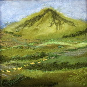 Layered Landscapes -