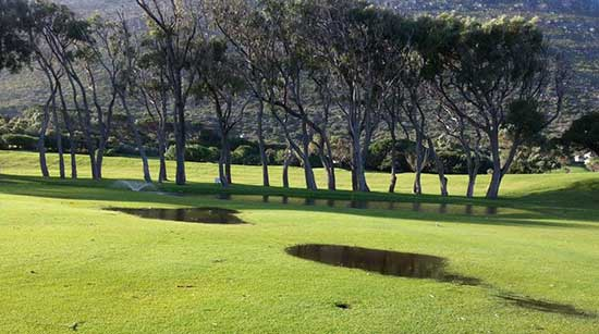 Clovelly Country Club