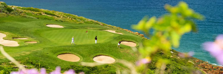 Pinnacle Point Golf