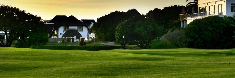 St Francis Golf Club