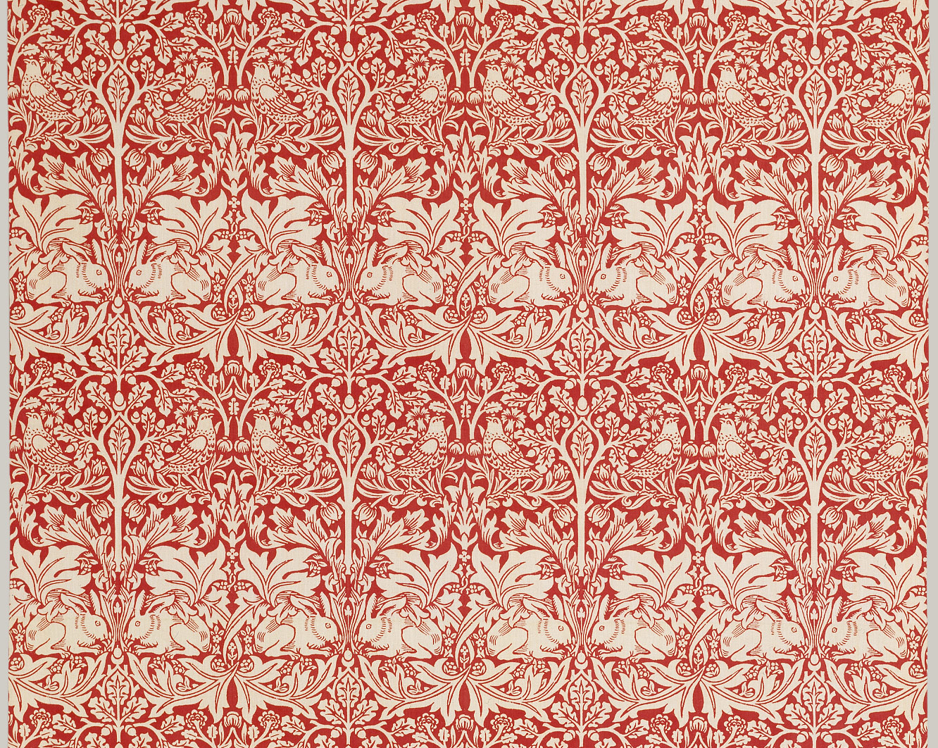 Inspiration: Late 19th century french pattern