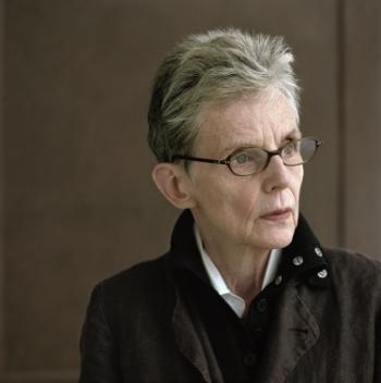 Susan Howe + New Dublin Press