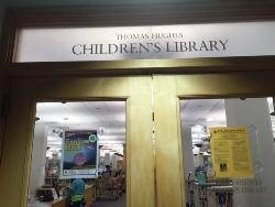 Chicago's Harold Washington Library
