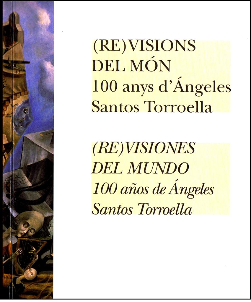 revisions del món Àngeles Santos