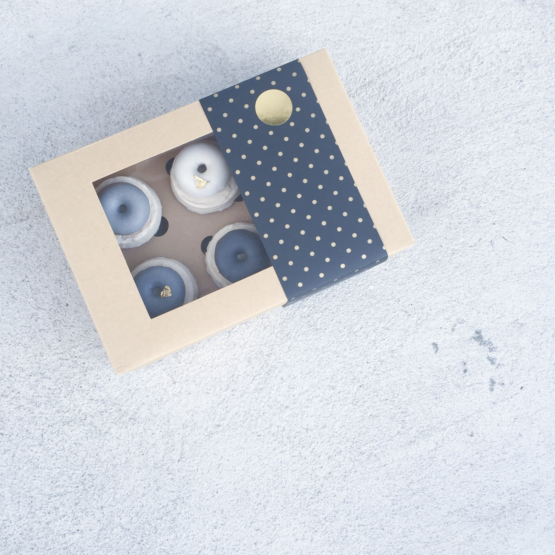 chai latte cupcakes | mrtimothyjames | six