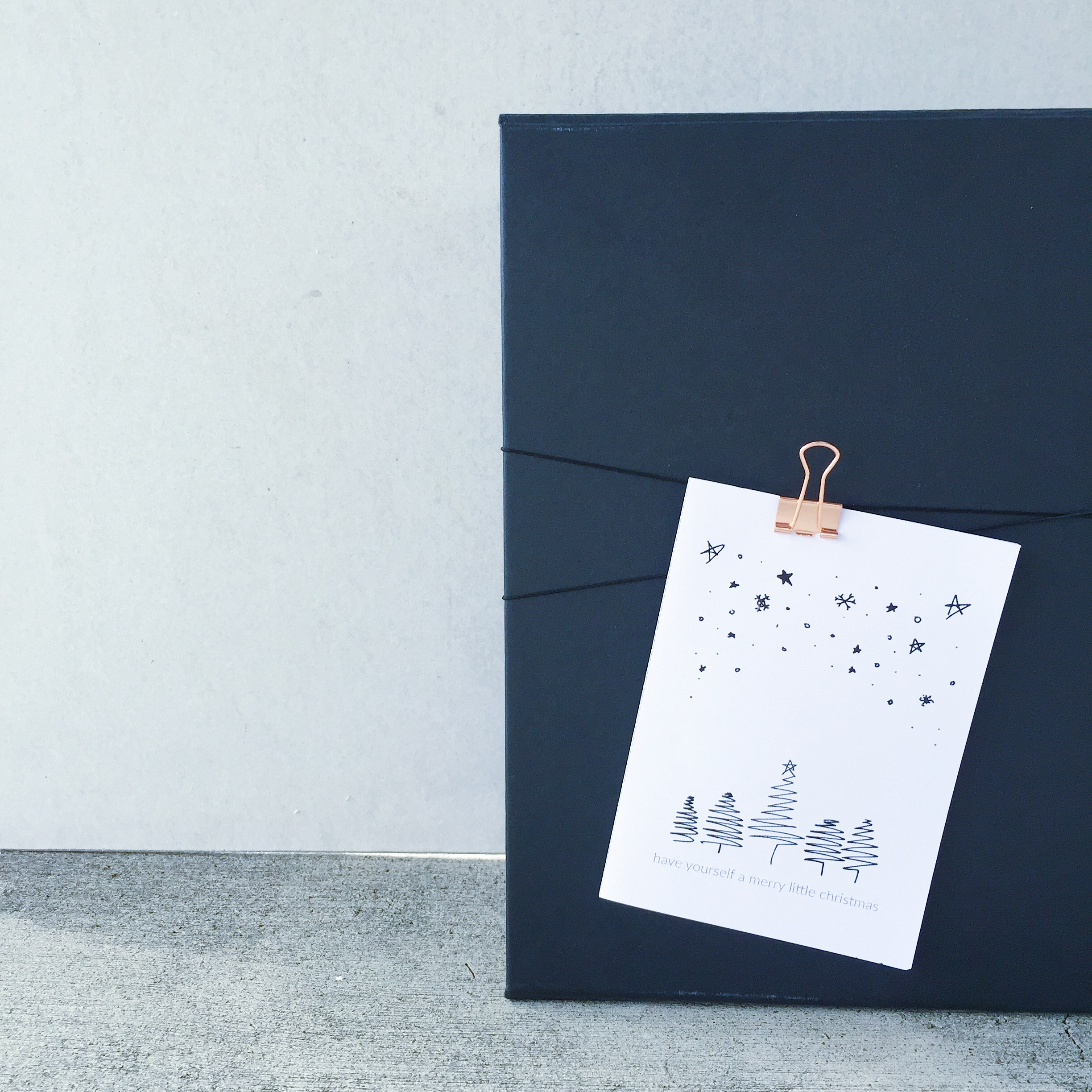 xmas cards | mrtimothyjames | four
