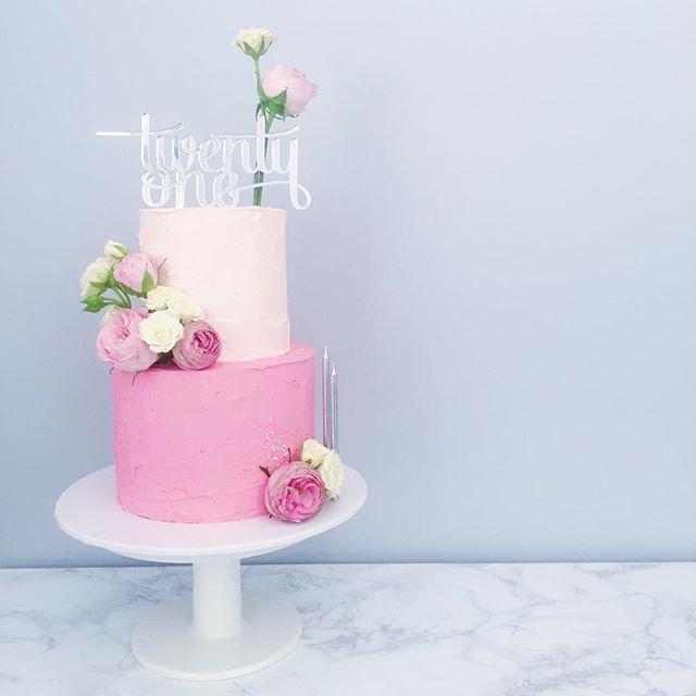 simplicity #birthdaycake #mrtimothyjames