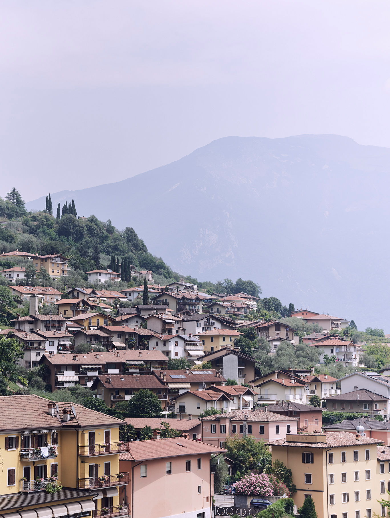 Lake Garda Villas, Italy. Kirsty Owen Photography