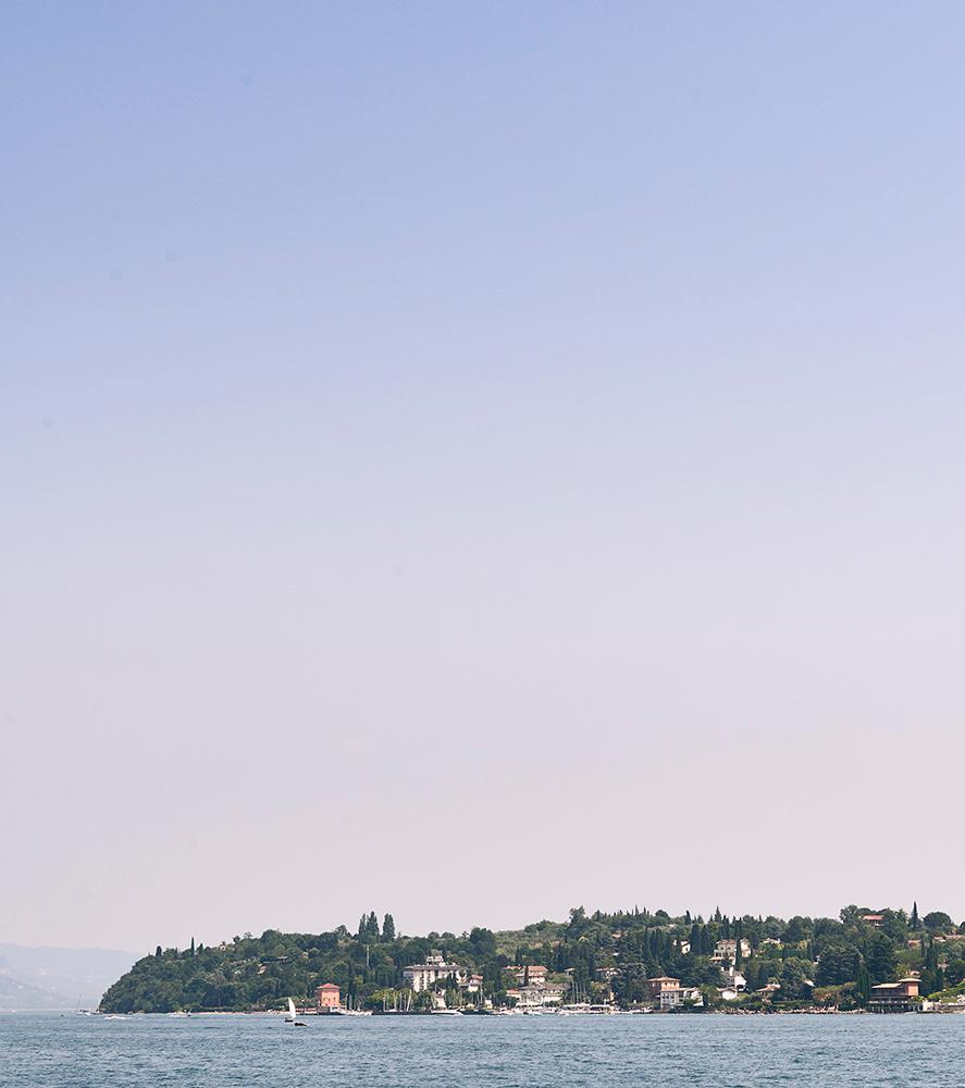 Summer in Lake Garda. Kirsty Owen photography