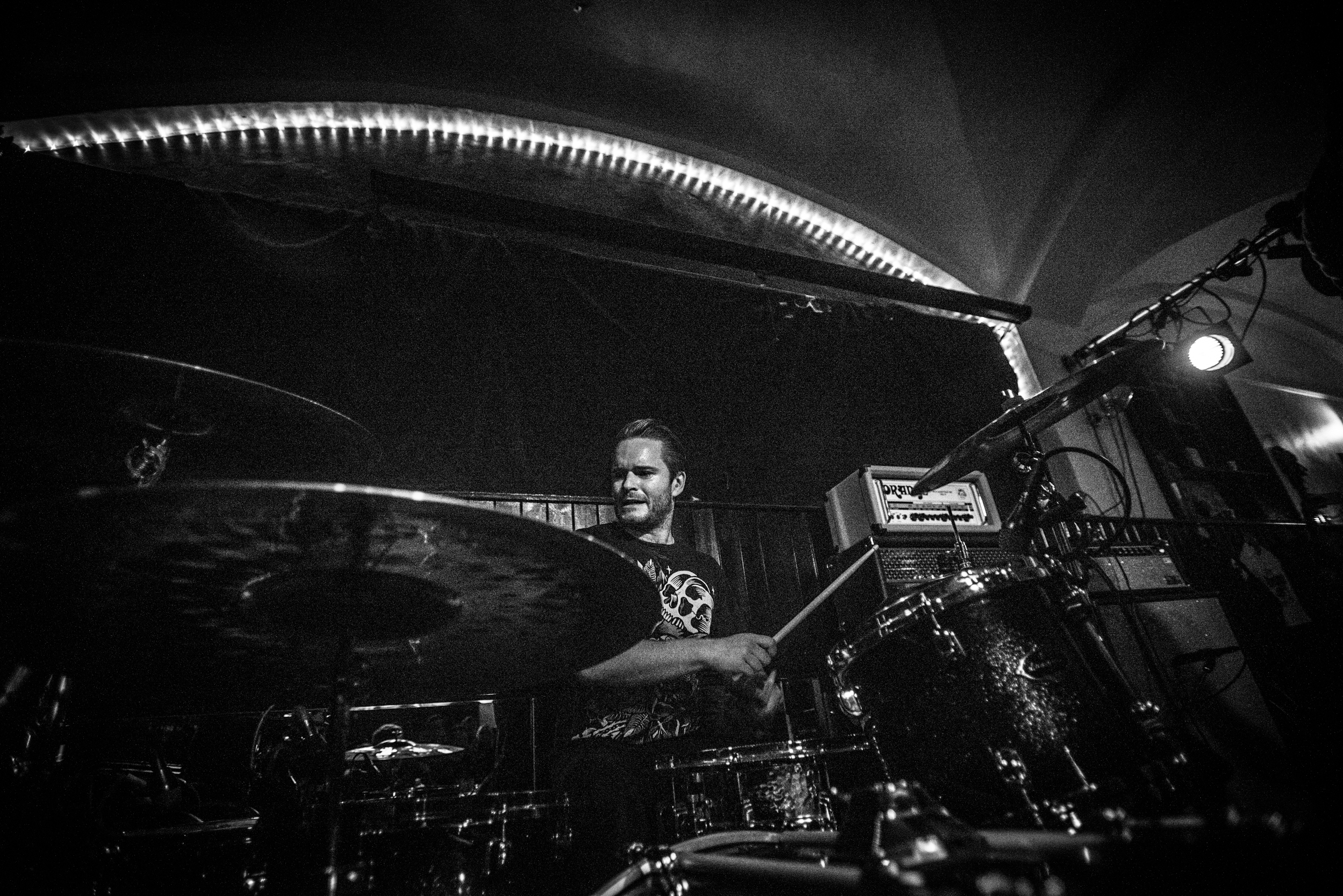 06. ATTAN live at The Crossroad Club 17.10.15 by Carsten Aniksdal.jpg