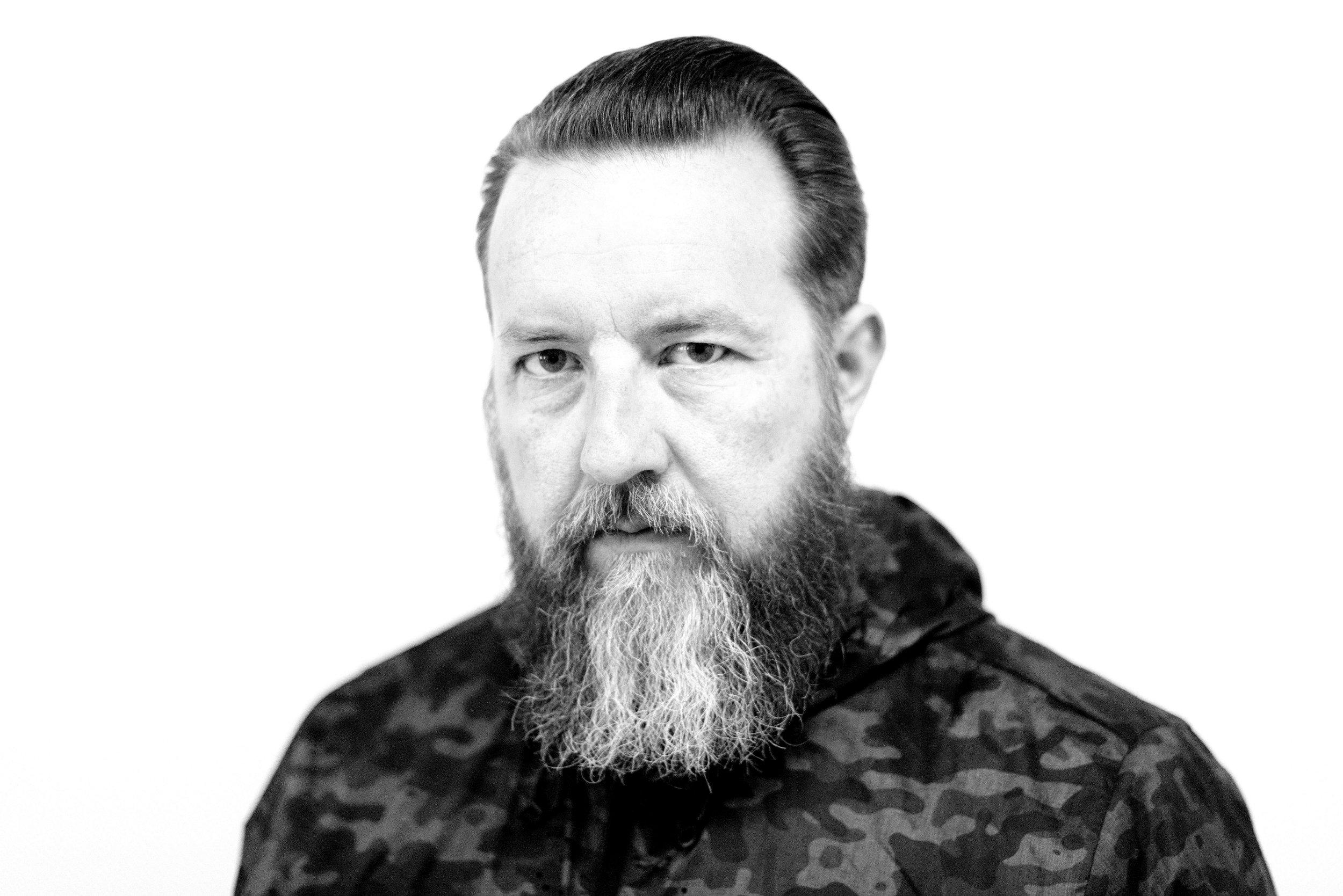 Espen T. Hangård 2018 (Photo by Carsten Aniksdal).jpg