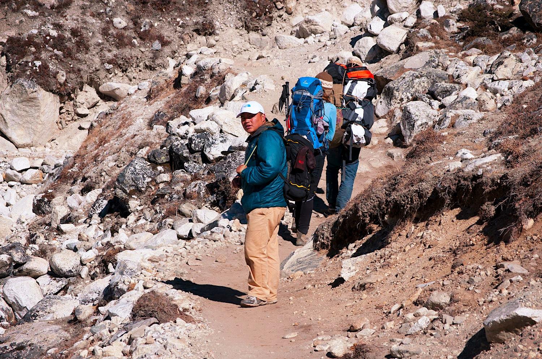 Ash Gurung