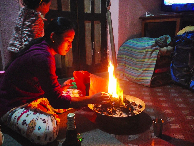 Menuka Gurung