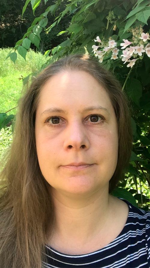 Silvia Hochuli - Support und BuchhaltungUnser strukturiertes Teammitglied, welche an alles denkt.