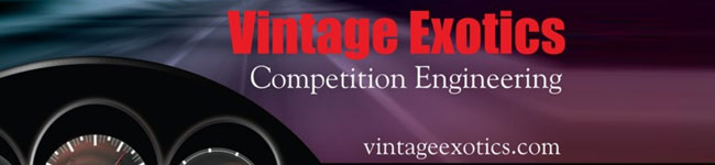 Vintage Exotics