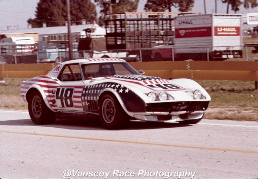 # 48 - 1971 FIA GT - Greenwood, Dick Smothers at Sebring -  02.jpg