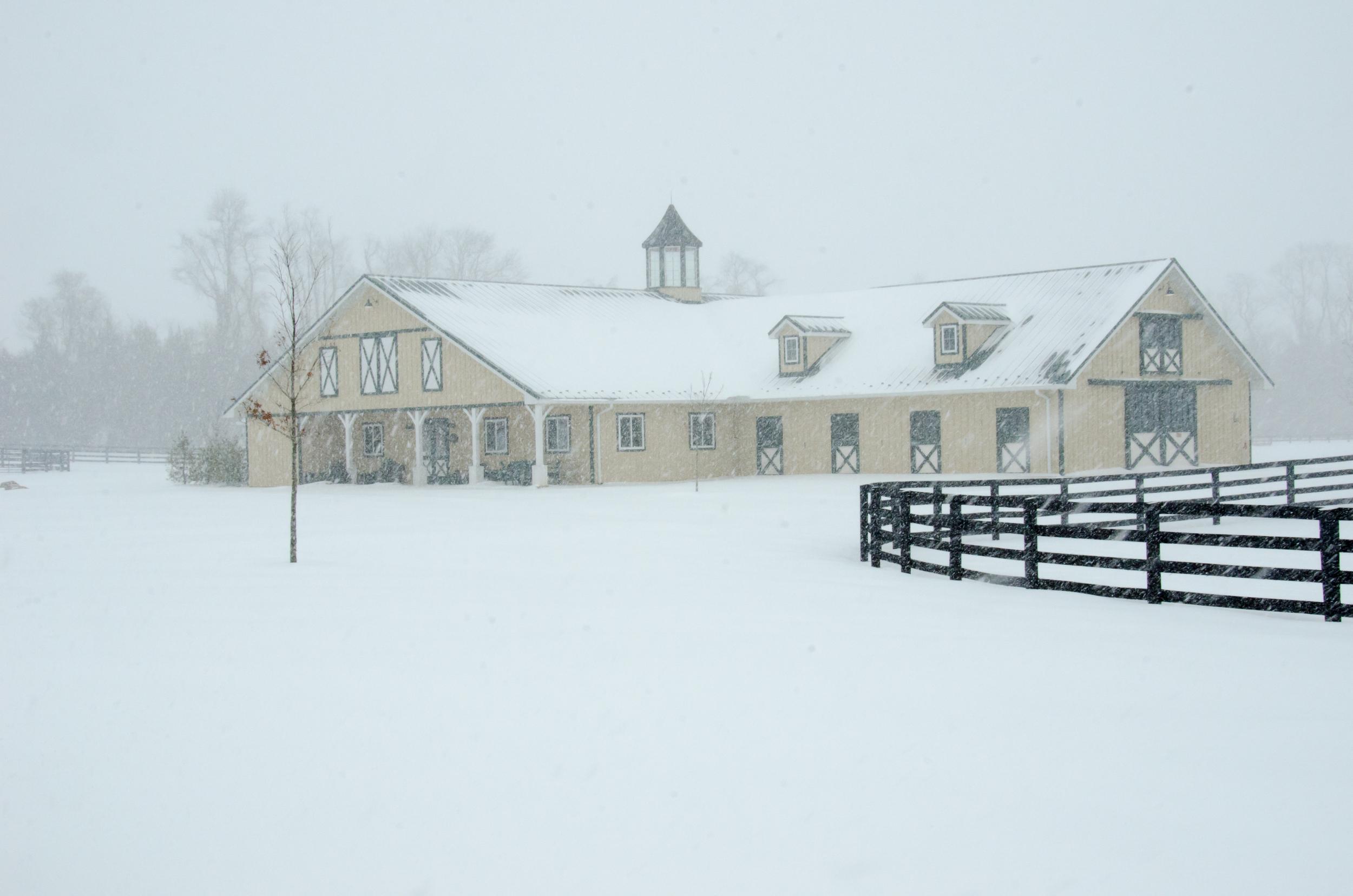Photo from Salamander Resort in Middleburg VA  @SalamanderVA