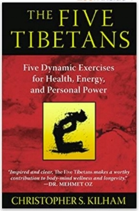 An Introduction to Traditional Chinese Medicine and meridian theory.
