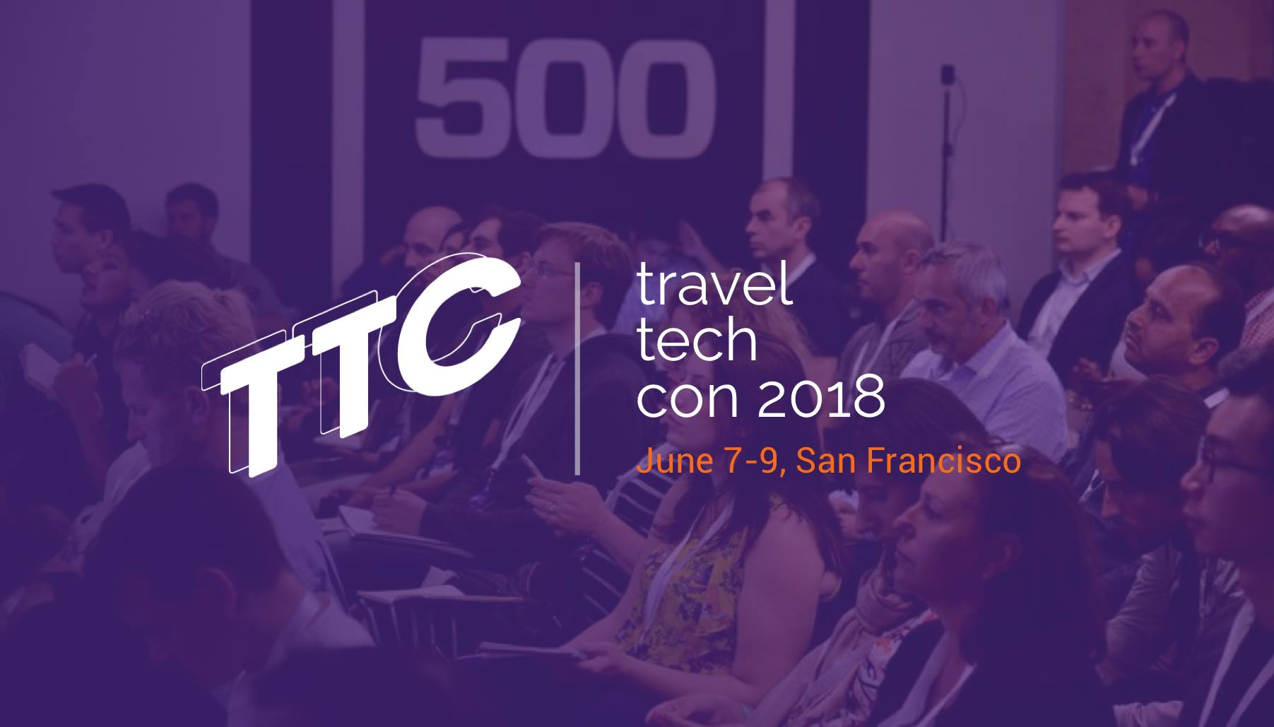 TRAVEL TECH CON - Social & Marketing Strategies for the Annual Conference