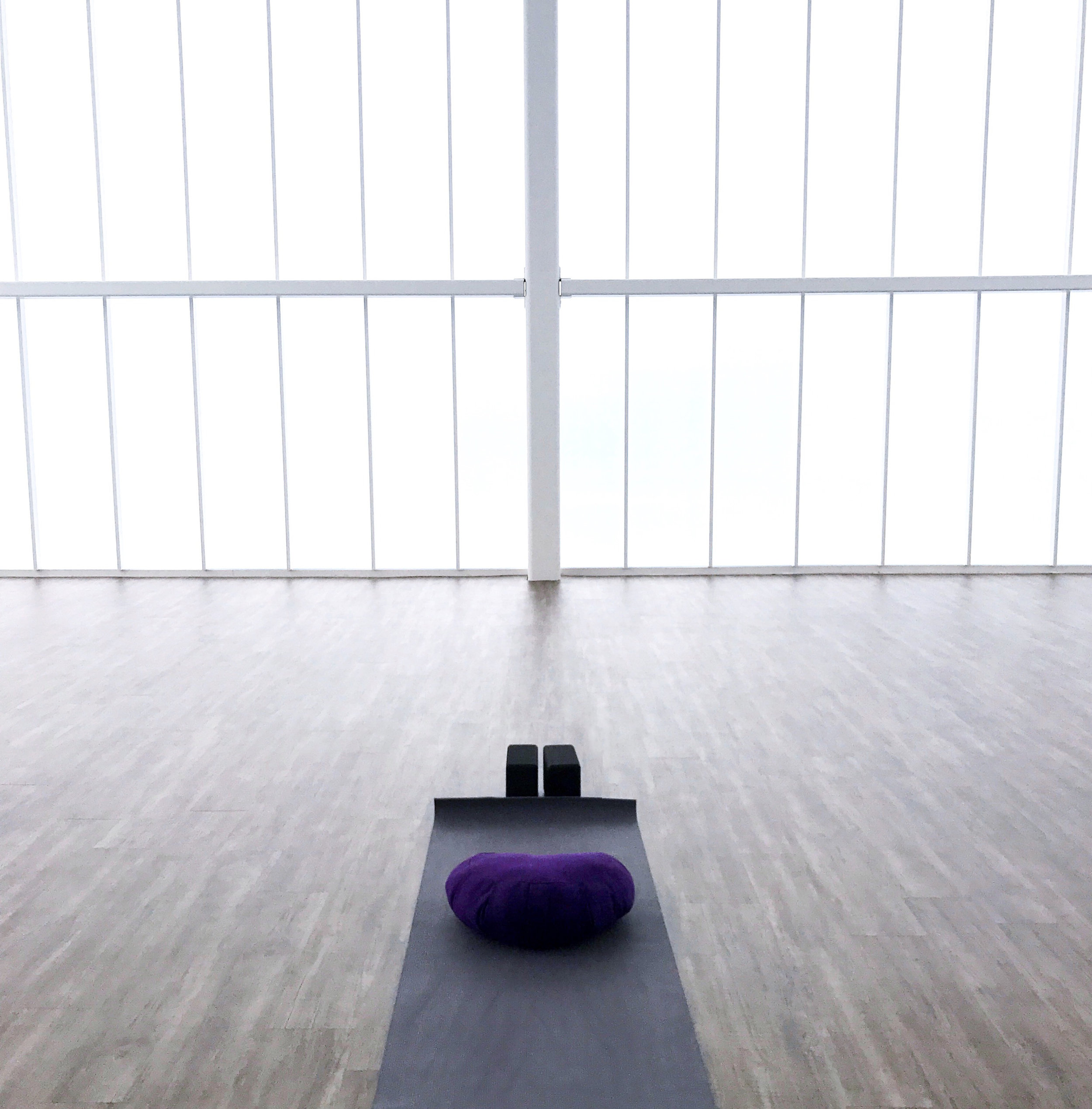 reverb yoga