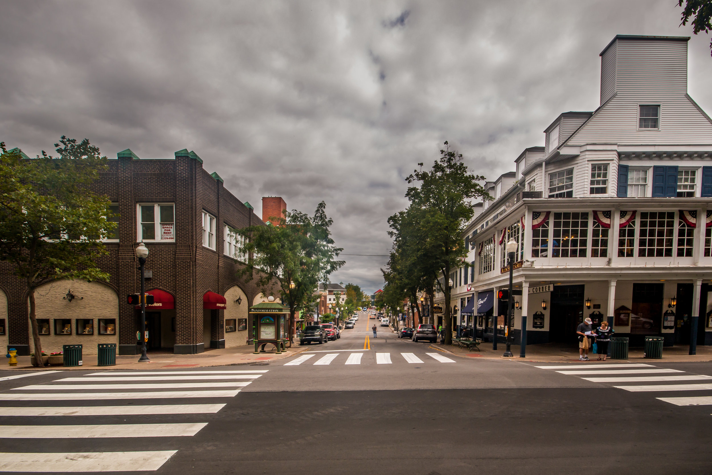 STATE COLLEGE, PA